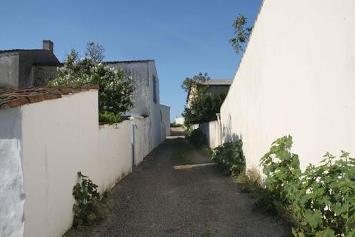 Rue d'Esnandes